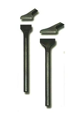 Cincel chato 12-25 mm
