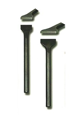 Cincel chato 14-40 mm