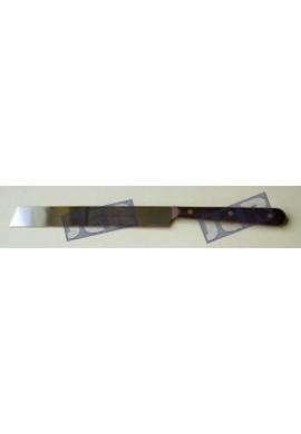 Cuchillo de dorador