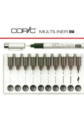 Set Multiliner SP