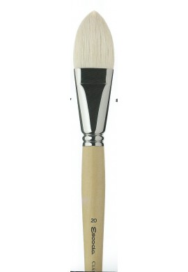 Pincel óleo/acríl Cerda chungking leng. mangoXL 60 cm Serie 4535
