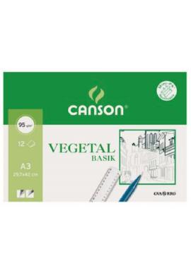 Pack papel vegetal 12 hojas.Desde 2,55 euros