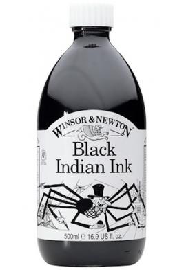Bote 500 ml Tinta WINSOR & NEWTON