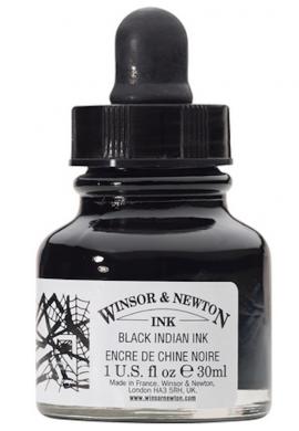 Tinta china Winsor and Newton 30 ml