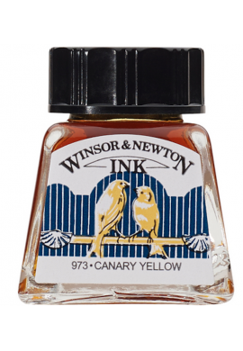 Tinta Winsor & Newton 14 ml.