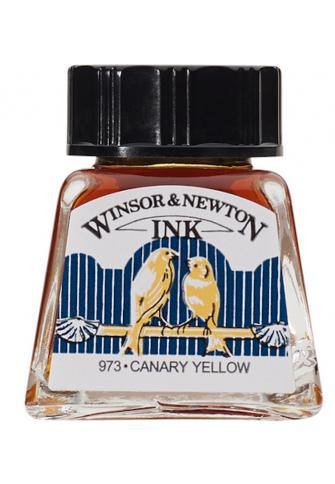 Bote 14 ml Tinta  WINSOR & NEWTON