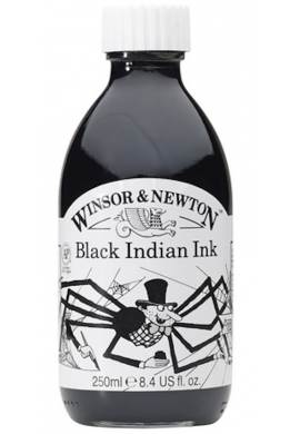Bote 250 ml Tinta WINSOR & NEWTON