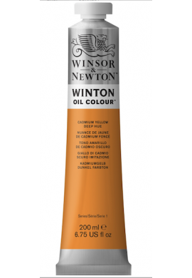 Serie Winton tubo 200 ml