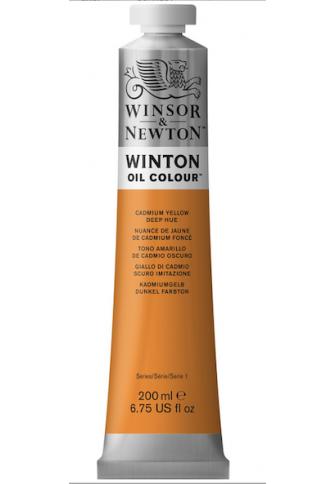 Serie Winton tubo 200 ml