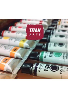 Titán extrafino tubo 60 ml.