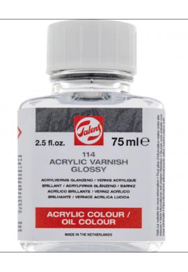 Barniz óleo/acrílico brillo
