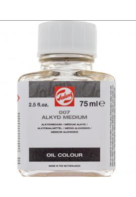 Medium alquidico 75 ml