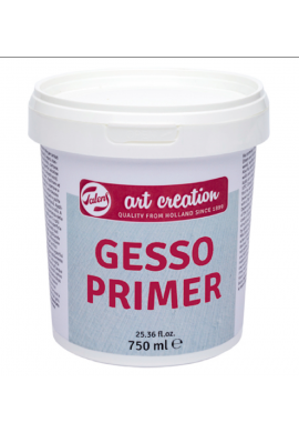 Gesso Art Creation 750 ml.