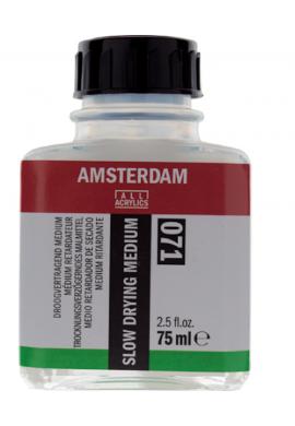 Retardador de acrílico 75 ml  TALENS