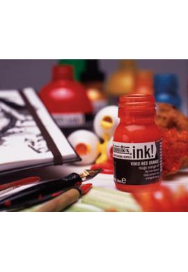 Bote 30 ml Acrílico líquido TINTA LIQUITEX