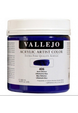 Vallejo Artist 500 ml