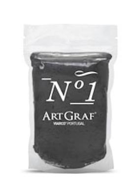Masa de grafito moldeable
