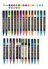 Rotuladores Posca 3m colores