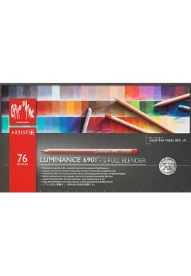 Luminance caja metal 76