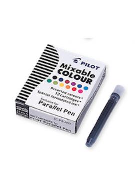 Caja recambio Parallel pen