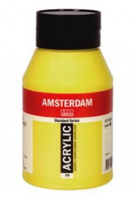 Acrílico Amsterdam gigante 1 litro