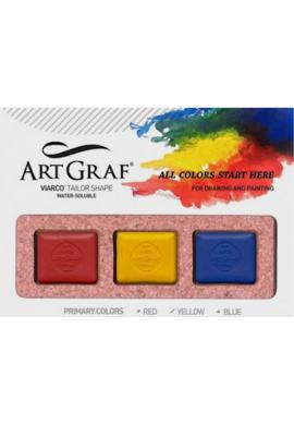ART GRAF Colores primarios