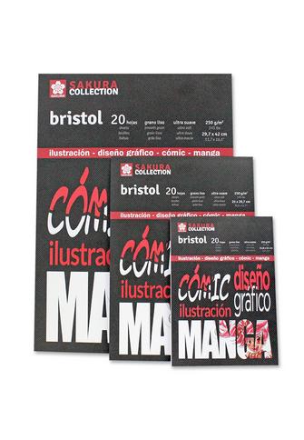Bloc Bristol Sakura