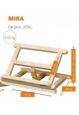 Talens atril Mira