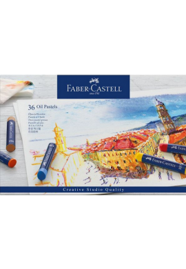 Pastel al óleo caja 12.Desde 5,47 euros