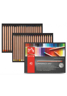 Luminance caja metal 38