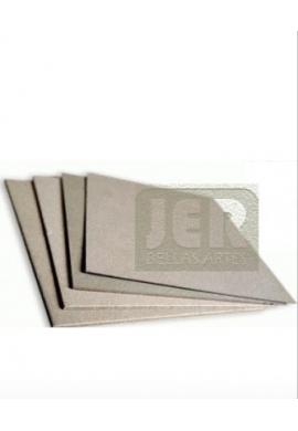 Cartón gris ecológico 2 mm