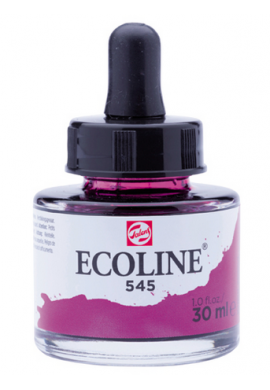 Bote 30 ml Acuarela líquida ECOLINE DE TALENS
