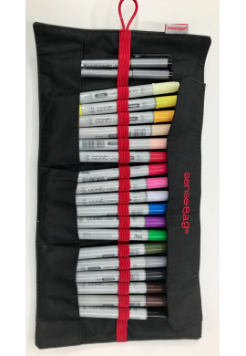 Copic Ciao 18 colores + 2 liner