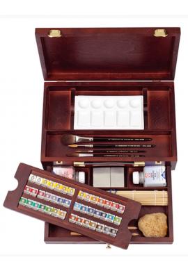 Caja Master 42 medio godets