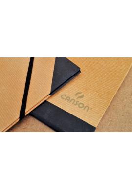 Carpeta cartón krat marrón.Desde 4,55 euros