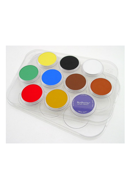 Panpastel color