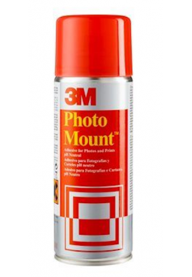 Pegamento en spray Photo Mount