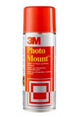 Pegamento en spray Photo Mount