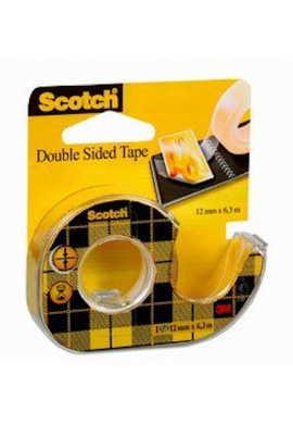 Cinta doble cara Scotch
