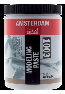 Pasta para modelar 1 litro Amsterdam