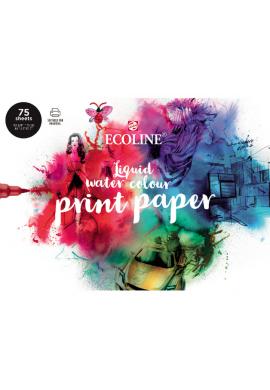 Papel Ecoline impresoras