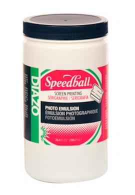 Emulsión fotosensible Speedball pack