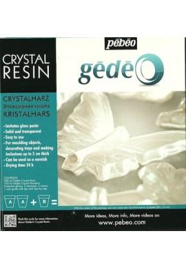Resina cristal 300 ml