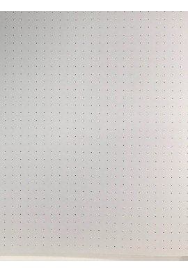 Bloc caligrafía con puntos
