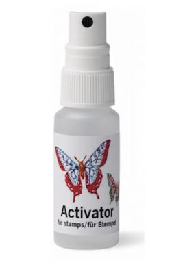 Copic activador