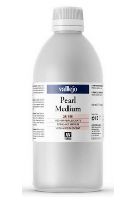 Vallejo medium perla