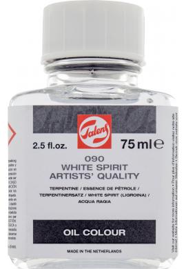 White spirit inodoro.Desde 4,75 euros