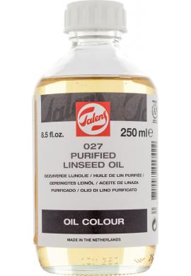 Aceite linaza purificado.Desde 4,75 euros.