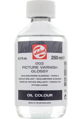 Barniz para óleo brillo.Desde 5,40 euros
