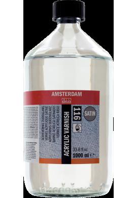 Barniz acrílico brillo Amsterdam 250 ml